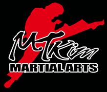 Mountain Kim Martial Arts Logo