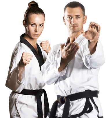 Adult Martial Arts Taekwondo Fitness Karate