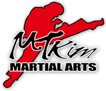 Mountain Kim Martial Arts Logo